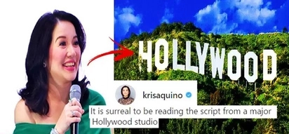 BREAKING: Kris Aquino lands a role in a big Hollywood movie! Find out the exciting details!