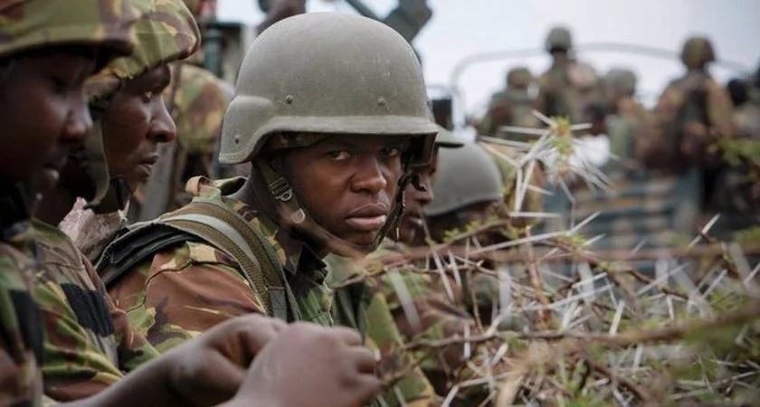 Uhuru should boost morale of KDF troops in his Somalia visit