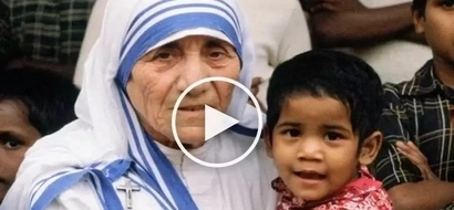 Pinoys remember the 'miracles' of Mother Teresa in the Philippines