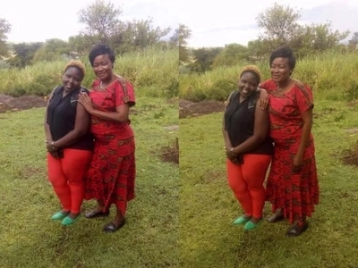 Woman who saved boxer Conjestina Achieng now comes to the rescue of poverty stricken Kenyan musician