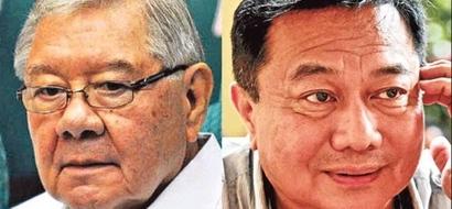 Belmonte surrenders to Duterte's choice for House Speaker