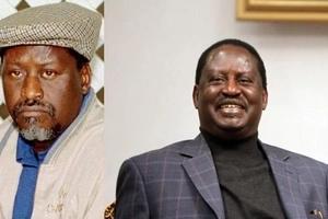 'Raila ni mzee' na sababu nyingine zinazowafanya Kalonzo na Wetangula kutaka kupewa nafasi CORD