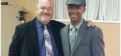 Pastor and his black son, 17, kicked out of cinema because of different skin color (photos)