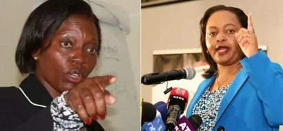 """The 8 """"unbwogable"""" Kenyan women aiming to be first female governors in Kenya"""
