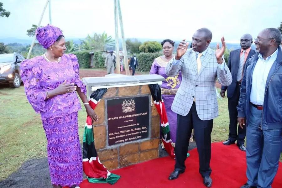 Wakulima kutoka Bonde la Ufa wasema hawaoni manufaa ya Ruto kama kiongozi wao