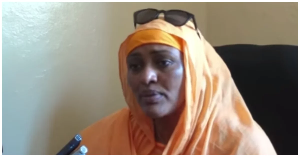 Arrest Raila and charge him with treason - Jubilee Women Rep tells Govt