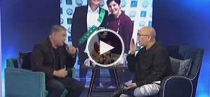Watch how Ricky Davao reacted when her daughter came out as lesbian!