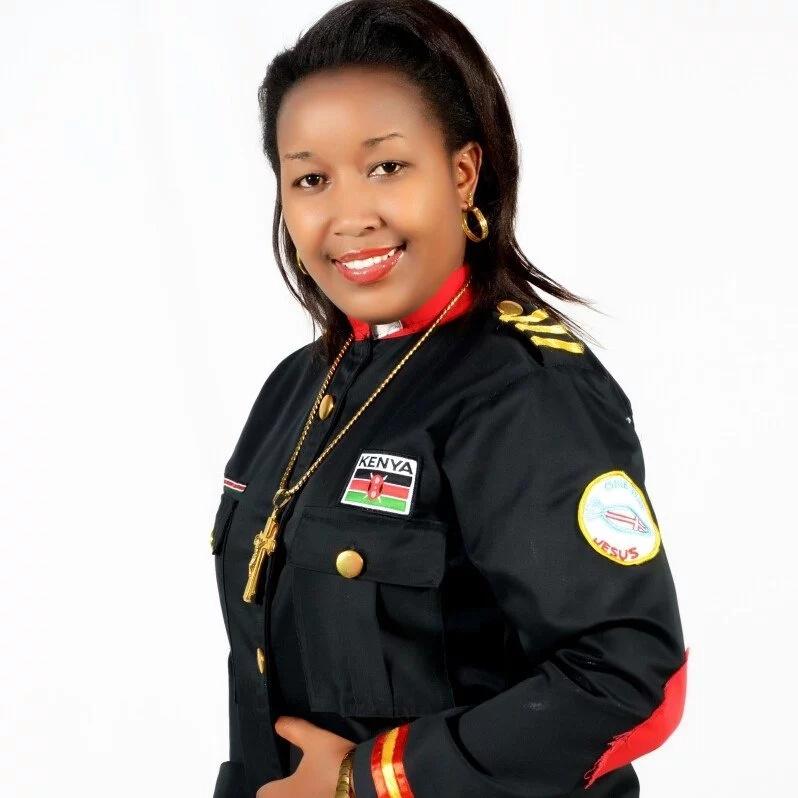 Picha za wachungaji 6 warembo nchini Kenya