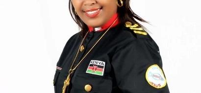 Hawa ndio wachungaji warembo zaidi nchini Kenya? (picha)