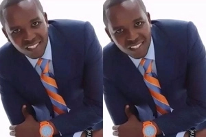 ODM MP wins Jubilee ticket after his mother's arrest