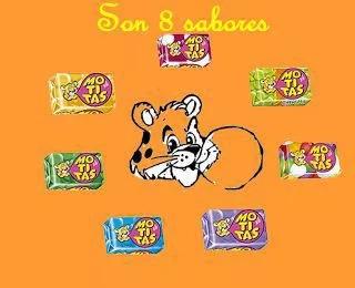 Estos diez dulces seguramente te harán recordar tu niñez