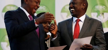 Kenya on the recovery path as opposition leaders embrace Uhuru Kenyatta's presidency