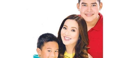 "Just like the Kardashians! Kris Aquino and family to star in new reality show ""The Aquinos"""