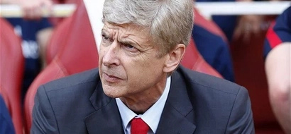 Chelsea 6-0 Arsenal, Forget! Wenger Speaks Ahead Of Stamford's Clash