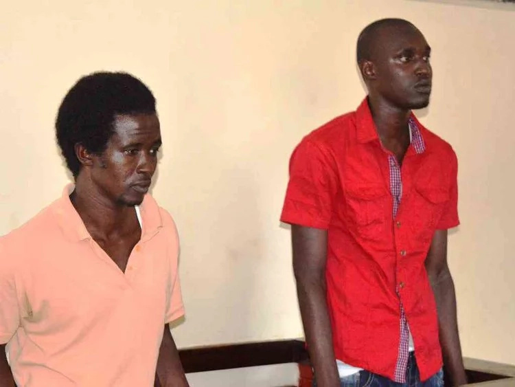 Matuga MP's son sentenced to death over violent robbery