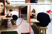 Terrified netizen shares video of 'headless' man at call center office in Mandaluyong City! Watch the disturbing footage here!