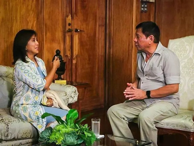 VP Robredo sought to protect and provide housing for the poor