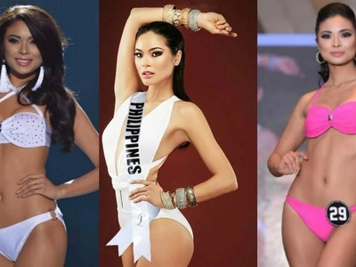 Paano na ang back-to-back? Maxine Medina confesses that she is not yet ready for the Miss Universe pageant