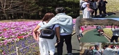 Ang bait naman! Daniel Padilla volunteers to do this during his trip to Japan