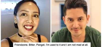 Assuming pa rin ba? Kakai Bautista replies to her bashers positively after Ahron Villena writes a heartfelt post