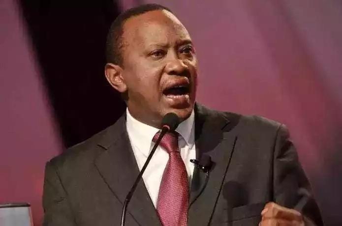 Rais Uhuru Kenyatta amshambulia vikali Hassan Joho