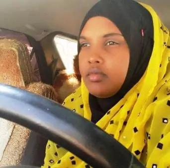 Journalist was killed in a car bomb by al-Shabaab