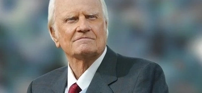 Here's What People Are Saying About Billy Graham Death