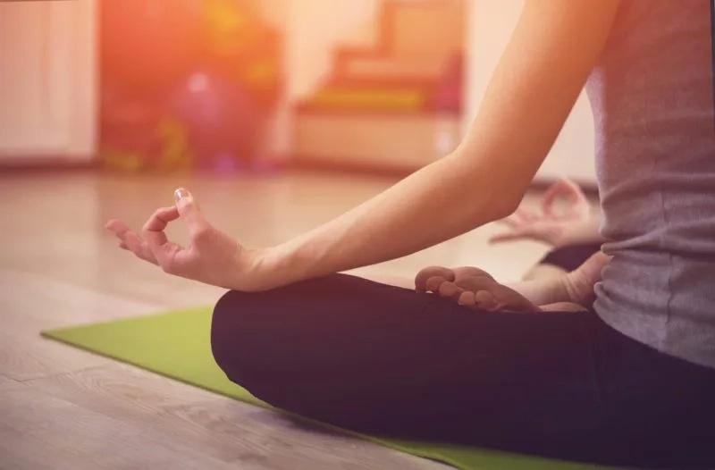 Abaissez votre niveau de cortisol et augmentez la perte de poids!