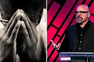 ¡Es un milagro! Dios sana a sacerdote mientras éste predicaba sobre la sanación