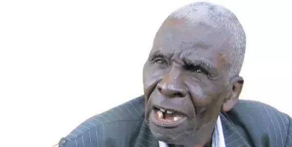 Masaibu ya KUILINDA familia ya Odinga – asimulia afisa mstaafu