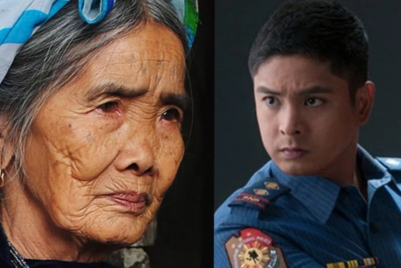 Featured in New York Times: Apo Whang-Od is Still Waiting For a Visit From Her Celebrity Crush, Coco Martin!