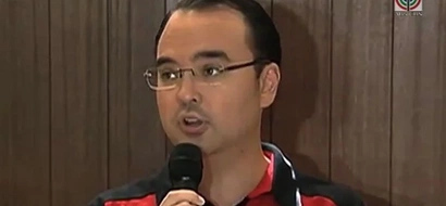 Alan Cayetano suspicious of ABS-CBN