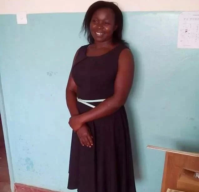 Caroline Odinga murdered after 'massive interrogation' by IEBC officials in Siaya