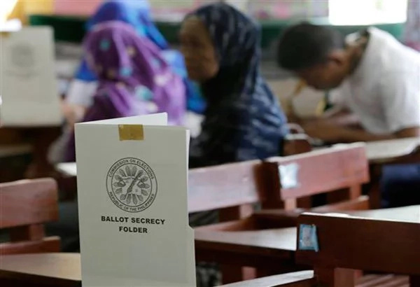 Replacement ballots rule approved, can be used for cheating
