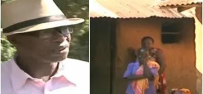 Msichana wa miaka 16 aliyejifungua pacha Bungoma alazimishwa kuwaua kinyama ili kutimiza mila. Makubwa!