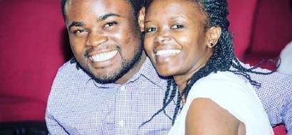 Gospel singer Eunice Njeri holds pre-wedding (Photos)