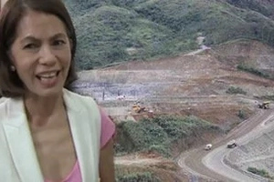 Gina Lopez: It's time to change Mining Act