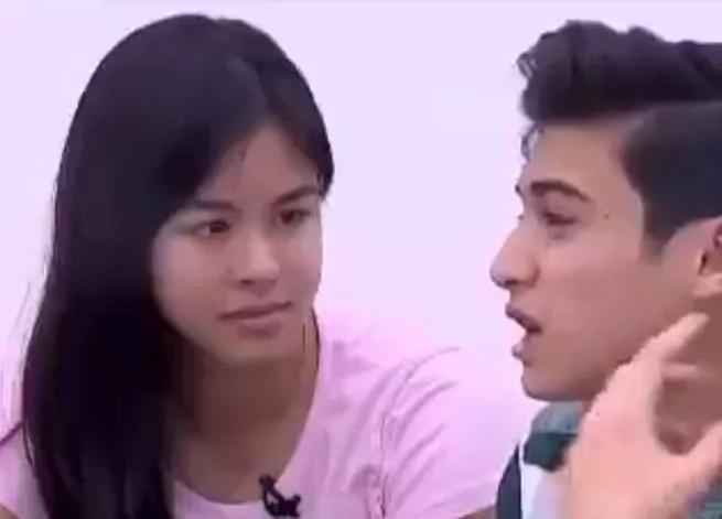 """""""Hindi ako nagtataka kasi Kisses is loveable talaga 'yung personality niya."""" Marco on Niel Murillo Admiring Kisses"""