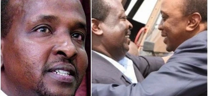 Forget unpredictable NASA, Jubilee is open for you - Duale tells Mudavadi after ANC threatens to ditch Raila