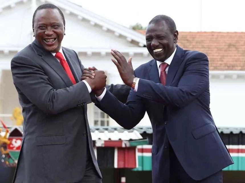 Date with destiny: Uhuru, Raila hold breath as Supreme Court makes judgement on presidential petition