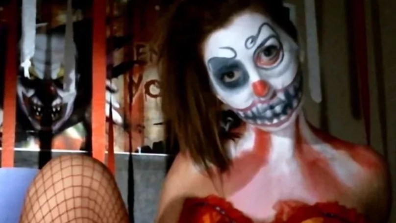 Clown Craze Has People Searching For This REALLY STRANGE Porn