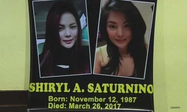 shiryl-death