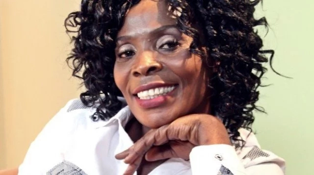 Embattled gospel singer Rose Muhando arrested, details