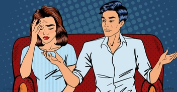 11 signs of an abusive man