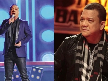 Mitoy Yonting who was performing in Resorts World recalls traumatic experience during the attack