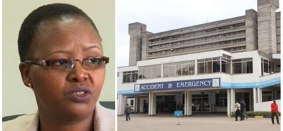 Patients took off with debt of over KSh 5 billion -KNH CEO