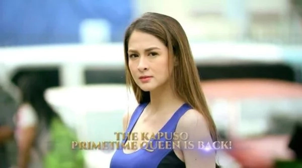 Marian Rivera stars in new teleserye as 'Super Ma'am'