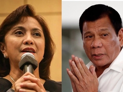 Vice president Leni Robredo on Senate shakeup: Duterte administration is incapable of tolerating dissent