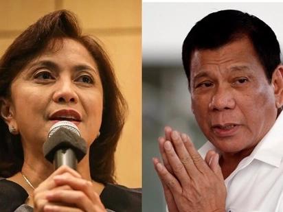 Vice president Leni Robredo on Senate shakeup: Duterte administration is incapable of tolerating dissent