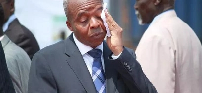 Suspended Transport Minister Kamau To Appear In Court Thursday